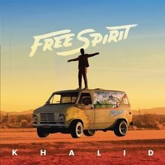NITION OF FRESH : Khalid - Free Spirit.Rising artist Khalid has delivered his sophomore effort with the release of his melodic album, Free Spirit. Cool Album Covers, Music Album Covers, Harry Styles Album Cover, Iconic Album Covers, Album Cover Design, Photo Wall Collage, Picture Wall, Collage Book, Retro Posters