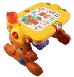 Save 50% on the VTech 2-in-1 Discovery Table, Free Shipping Eligible!