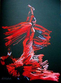 Gallery.ru / Фото #28 - танец в живописи - ninmix