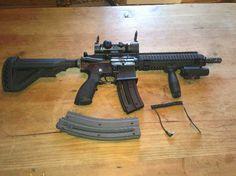 Heckler and Koch Guns   Heckler-and-Koch-416-D10RS-A138482.jpg