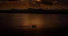 Photo Ferry on Lake Sevan by John Wright on 500px