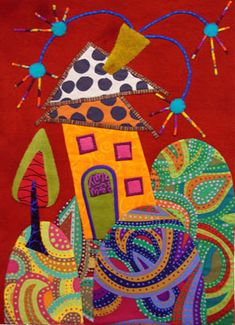 Santa Barbara quilting retreat, Tonye Belinda Phillips & Sue Spargo    November 12-16, 2012