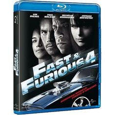 Fast and Furious 4[BLURAY 1080p] - http://cpasbien.pl/fast-and-furious-4bluray-1080p/