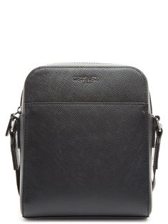 2a0f76985f MICHAEL MICHAEL KORS MICHAEL MICHAEL KORS 'FLIGHT' BAG. #michaelmichaelkors  #bags #shoulder bags #leather #crossbody