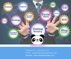 We are providing affordable online Marketing services to all our clients. We have listed all the Digital Marketing Services in this website.