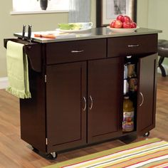 Shop Wayfair for Kitchen Islands & Carts to match every style and budget. Enjoy Free Shipping on most stuff, even big stuff.