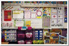 3rd grade classroom calendar time - Google Search