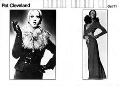 PAT CLEVELAND 1971
