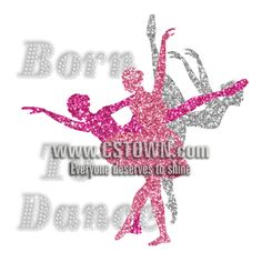 Magic Show Dance Collection- Born to Dance with Trio Ballerina