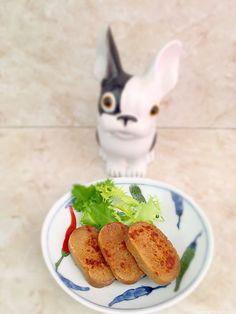 Teriyaki vegan #japon #cuisine #cuisinejaponaise Seitan, Tofu, Sans Gluten, Eggs, Breakfast, Stress, Japanese Kitchen, Cooking Recipes, Morning Coffee