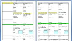 Leson planning,free planing printables, and how to make a teaching notebook via Houser Daily Plans two beth newingham
