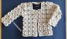 Crochet For Kids, Crochet Top, Baby Knitting Patterns, Crochet Patterns, Baby Cardigan, Crochet Videos, Crochet Cardigan, Baby Sweaters, Crochet Fashion