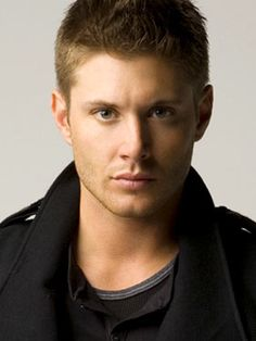 Jensen Ackles is from the tv show Supernaturals.  In my opinion, it is really underrated.  I find it funny, clever, and still interesting.  :-)  You have to have a good streak of geek in you to appreciate it though!