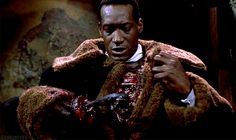 film animated GIF. Candyman *my second favorite movie*. #horror #movies #gifs…