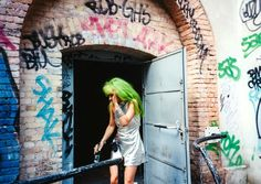the eccentric and extravagant style of berlin techno | look | i-D
