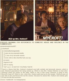 That's a head canon thing I expect. But it makes a lot of sense of why Sherlock would be so darn protective of her! That is a terrible theory! But it is a great reason for them to be so protective! I would personally like to Slap Mycroft in the face now!