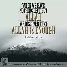 Allah u akbar Allah Quotes, Me Quotes, Motivational Quotes, Allah God, Allah Islam, The Ultimate Quotes, Reminder Quotes, Faith In Love, Quotes About God
