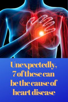 -Heart disease varies, from mild heart attacks to heart failure. This chronic disease is indeed frightening, because it can threaten someone's life. Indeed, most causes of heart disease are unhealt…
