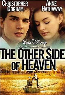 My favorite movie based on a true LDS missionary story. Great message of God's love and service through 1 man to the Tonga people.