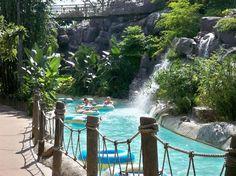 Walt Disney World: Typhoon Lagoon
