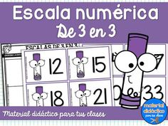Tienda - Material Didactico para tus clases Peanuts Comics, Addition And Subtraction, Teaching Reading, Store