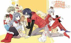 Lan Chi, Manga Anime, Anime Art, Blue Wings, Webtoon, Manhwa, Chibi, Alice, Kawaii