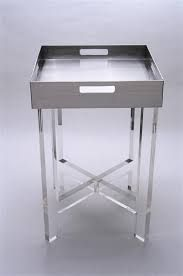 Image result for most expensive lucite furniture