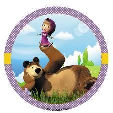 Resultado de imagen para masha eo urso