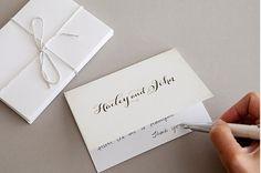 biglietto di ringraziamento per matrimonio: perchè e come scriverlo, i consigli di galateo, tips.