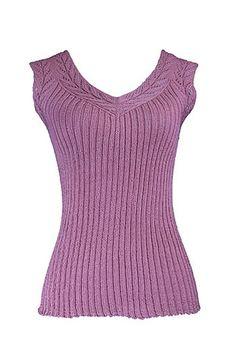 Ravelry: Princess pattern by Leslie Hamacher Gilet Crochet, Knit Crochet, Sweater Knitting Patterns, Knitting Designs, Summer Knitting, Crochet Clothes, Knit Dress, Knitwear, Sweaters For Women