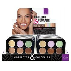 $45.91 *** Want additional info? Click on the image. (This is an affiliate link) #NeutralizingMakeup