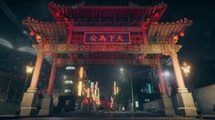 Battlefield Hardline Official Behind the Scenes of Chinatown This new multiplayer map is inspired by Battlefield 3's Grand Bazaar. February 19 2016 at 04:54PM  https://www.youtube.com/user/ScottDogGaming