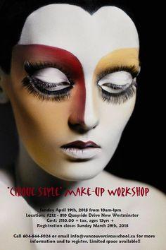 Alexa Yudina from Ira Bordo - Eye Makeup Makeup Fx, Airbrush Makeup, Makeup Inspo, Makeup Inspiration, Beauty Makeup, Maquillaje Halloween, Halloween Makeup, Extreme Makeup, Fantasy Make Up