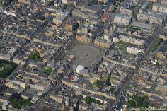 Photo aérienne de Charleville-Mézières - Ardennes (08)