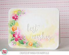 "Avery Elle ""Floral Frame"" (6.21.16)"