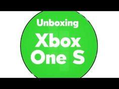Xbox One S Unboxing desde el #E32016 | unocero