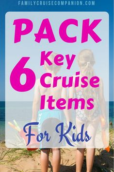 6 items to absolutely include on your family& Caribbean cruises packing list, Packing List For Cruise, Cruise Tips, Cruise Travel, Cruise Vacation, Disney Cruise, Travel Packing, Caribbean Vacations, Caribbean Cruise, Honeymoon Cruises