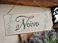 Set de Placas Noivo/Noiva Tiffany    #placaparacasamento  #festadecasamento #decordecasamento #wedding #weddingparty #weddingdecor