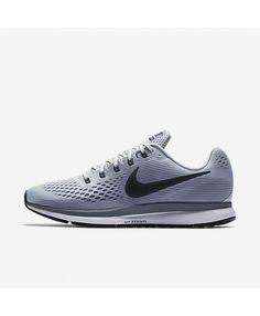 online store bfe2f 386da Nike Air Zoom Pegasus 34 Pure Platinum Cool Grey Black Anthracite  880555-010 Nike Air