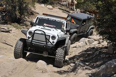 Big Bear Jeep Jamboree: Fun, Friends, and Fantastic Four Wheeling - Off Road Xtreme
