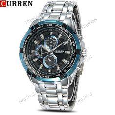 http://www.tinydeal.com/it/curren-stainless-steel-quartz-watch-w-sub-dials-decor-p-116570.html  (CURREN) Male Stainless Steel Quartz Watch Wrist Watch Analog Watch Timepiece