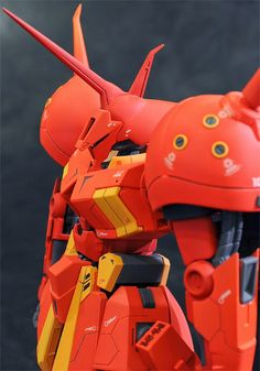 """Custom Build: HGBF 1/144 R-Gyagya """"R-Jarja conversion"""" - Gundam Kits Collection News and Reviews"""
