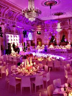 ed libby events #wedding lighting
