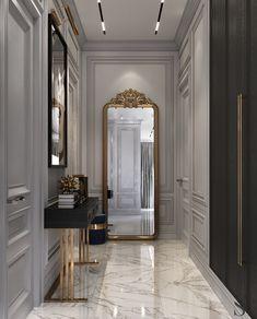 Luxury Apartments, Luxury Homes, Entryway Light Fixtures, Entryway Lighting, Interior Design Living Room, Interior Decorating, Luxury Interior Design, Interior Livingroom, Flur Design