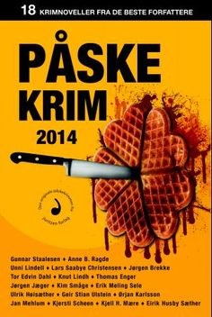 """Påskekrim 2014""  'A Book with Multiple Authors'"
