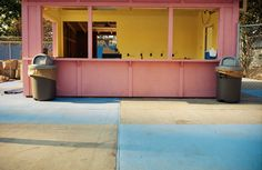 William Eggleston, Untitled, from The Democratic Forest, 1983-1986