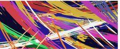 Splosion - iPad Art. Alan Jenkins 2015.
