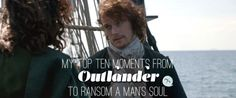 My Top Ten Moments from Outlander ep 116 - That's Normal