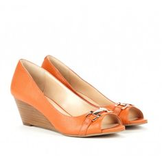 Sole Society Shoes - Open toe wedges - Joanna