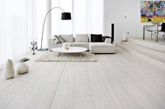 Dinesen | Wood Floors. -